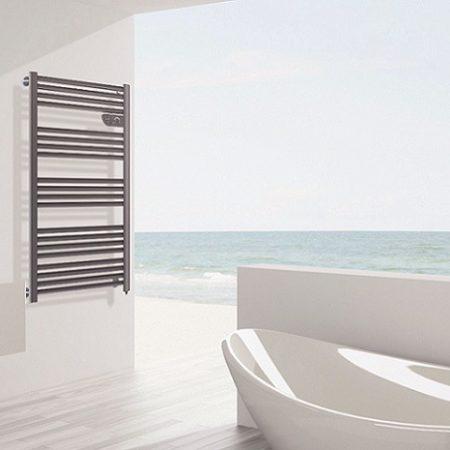 מכשירים לחימום חדרי אמבט וייבוש מגבות