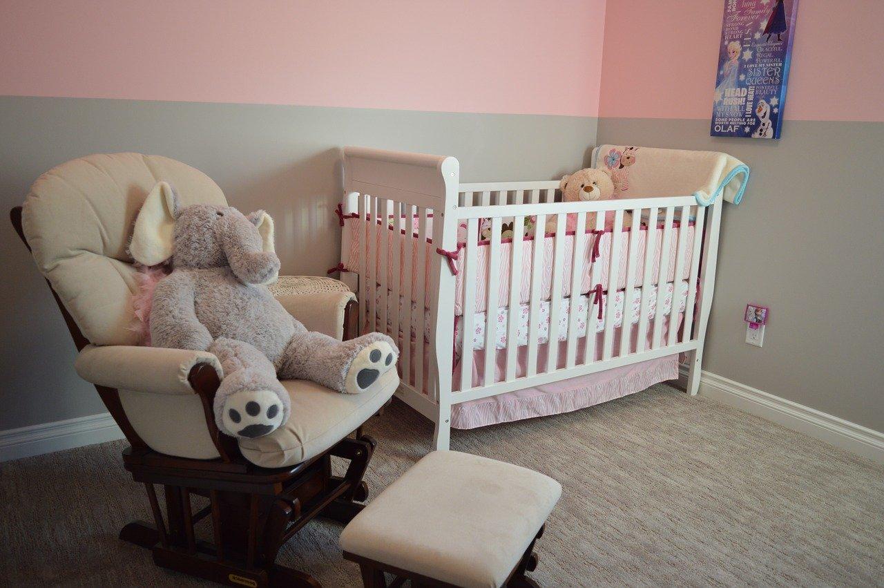 איך מומלץ לחמם חדר תינוק
